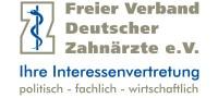 Logo Mitgliedschaft FVDZ