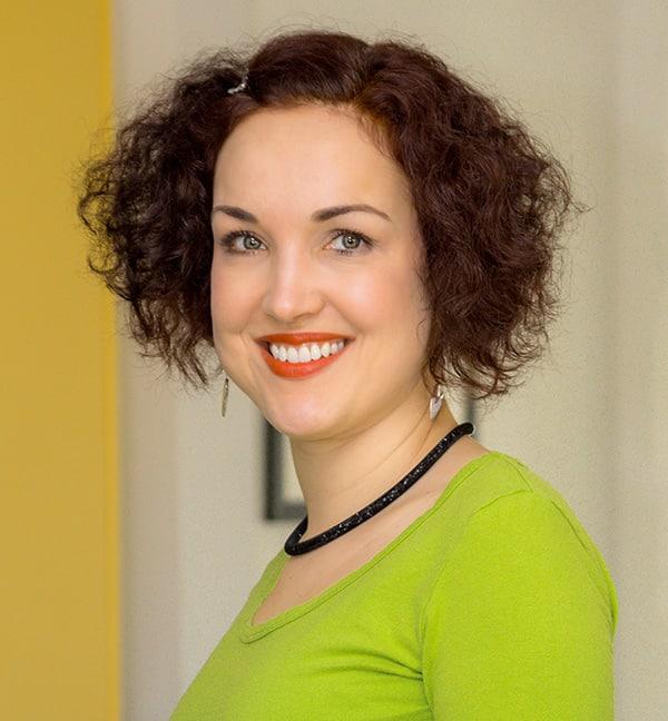Team Portrait Sarina Kunz